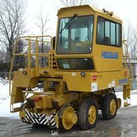 Whiting Equipment Canada Inc.: Trackmobile
