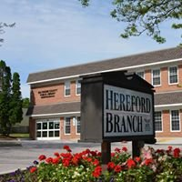 Hereford Branch Library