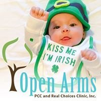 Friends of Open Arms Pregnancy Care Center and Real Choices Clinic