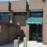 Parkville-Carney Branch Library