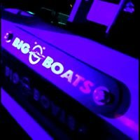 Big O Boats
