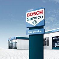 Dante Rotta Bosch Car Service