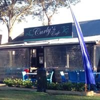 Curlys Cafe Wauchope