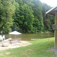Eagle's Nest Campground, WVA