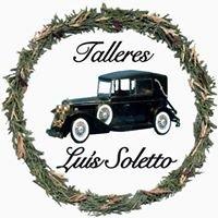 Talleres Luis Soletto
