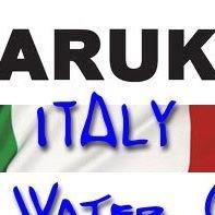 Marukyu Italy Salt Water Game