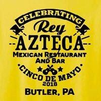 Rey Azteca Butler