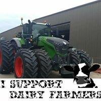 Salm's Custom Harvesting LLC