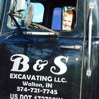 B & S Excavating