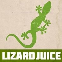 Lizard Juice