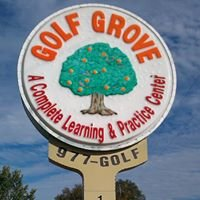 Golf Grove Driving Range Tampa