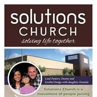 Solutions Church