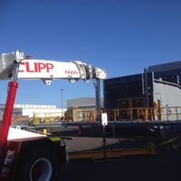 Clipp Crane Hire - Bunbury