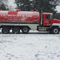 J.E. Mowery and Son Excavating Inc.