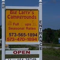 Big Larry's Campground