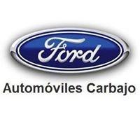 Ford Automóviles Carbajo S.L.