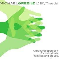 Michael Greene, LCSW