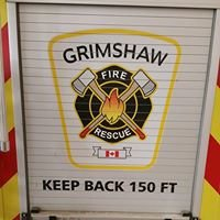 Grimshaw Fire Department