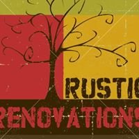Rustic Renovations