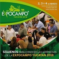 Expocampo Yucatán