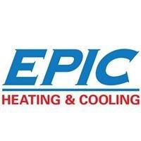 Epic Heating & Cooling LLC