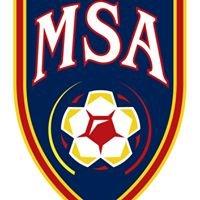 MSA Soccer