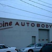 Alpine Auto Body, Inc