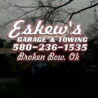 Eskew Auto Repair
