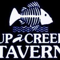 Up A Creek Tavern