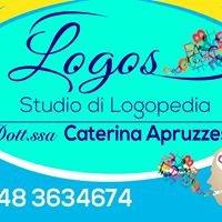 Logopedista dr.ssa Caterina Apruzzese