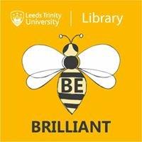 Leeds Trinity Library