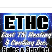 THE, EAST TN HEATING & COOLING Inc.