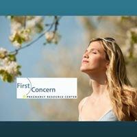 First Concern Pregnancy Resource Center