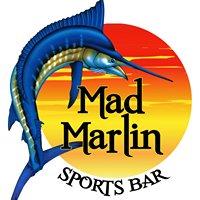 Mad Marlin Sports Bar
