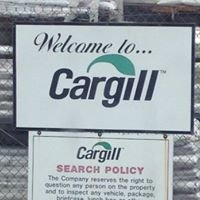 Cargill Salt
