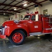 Jefferson Monroe Fire Department - Swisher