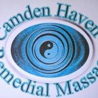 Camden Haven Remedial Massage.  Kylie & Genene.