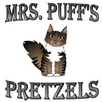 Mrs. Puff's Pretzels