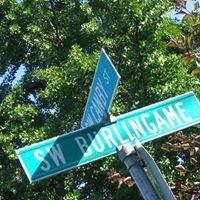 South Burlingame - Portland, Or