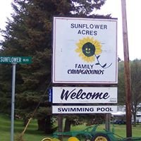 Sunflower Acres Family Campground