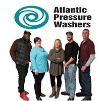 Atlantic Pressure Washers