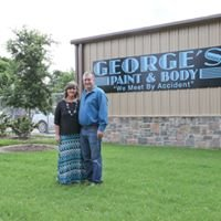 George's Paint & Body, LLC