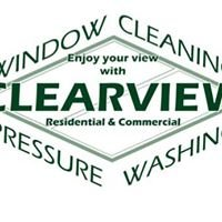 Clearview Window Cleaning and Pressure Washing