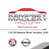 Kempsey Macleay Motors