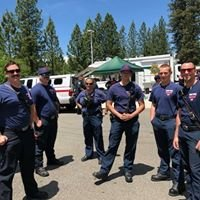Placer Hills Firefighters Association