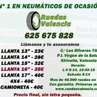 Ruedas Valencia