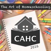 Central Arkansas Homeschool Convention