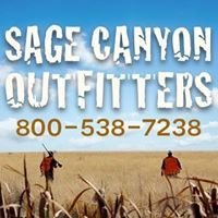 Sage Canyon Outfitters