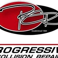 Progressive Collision Repair