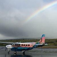 Big Island Air, Hawaii